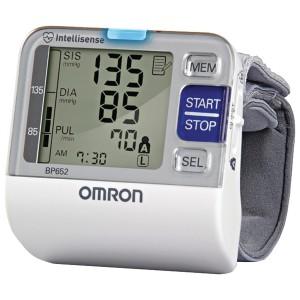Blood Pressure Monitor'