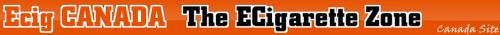 Ecig Canada Zone'