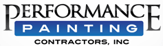 Company Logo For PERFORMANCE PAINTING CONTRACTORS INC'