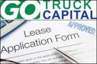 Go Truck Capital Logo