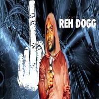 Reh Dogg Logo