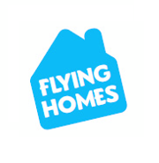 Flying Homes Ltd Logo