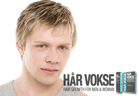 Harvokse For Hair Loss'