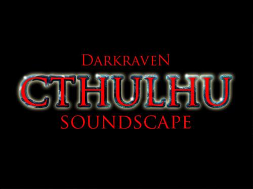 Cthulhu Soundscape'