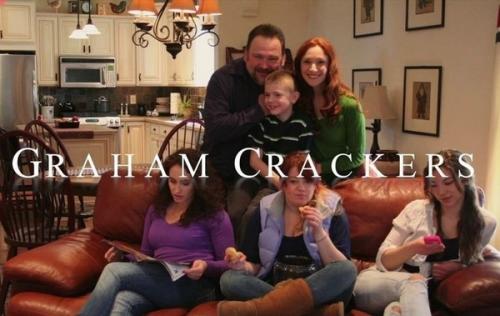 Graham Crackers TV Pilot'
