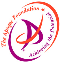 "Apogee also was selected ""Top Non-Profit"" in the 2009 Fast P'"