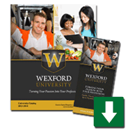 Wexford Brochure'