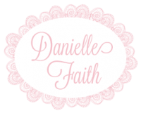 Danielle Faith Logo