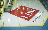 Epoxy Floor Coating'