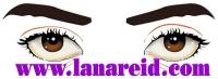 LanaReid.com Logo