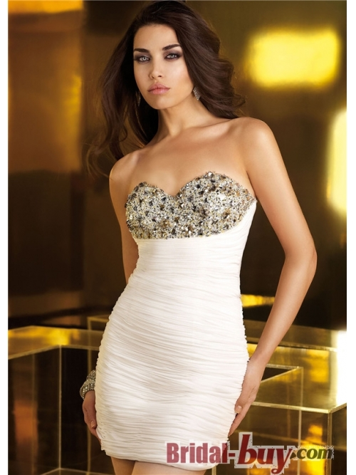 Bridal-buy.com Launches A Promotion of Homecoming Dresses'