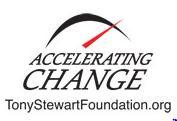Tony Stewart Foundation'