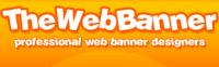 The Web Banner.Com Logo