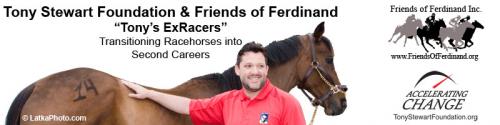 Tony's Ex-Racer's'