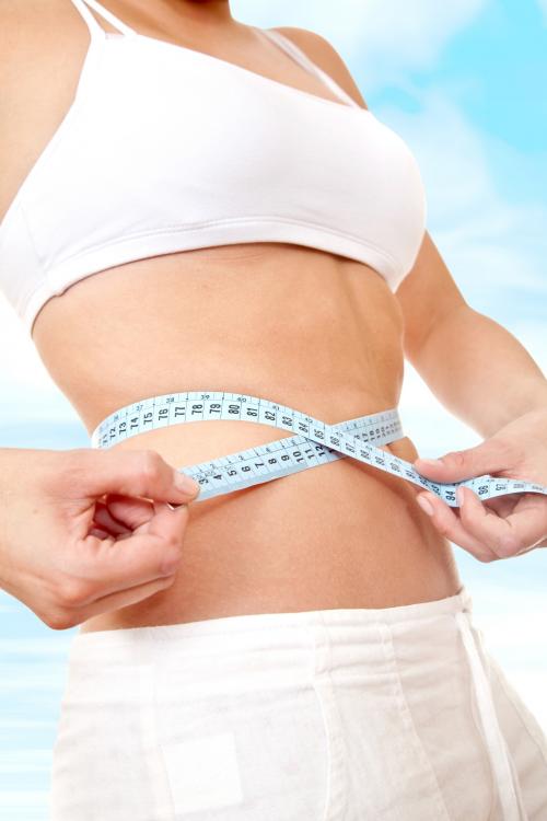 Weight Loss Plan'