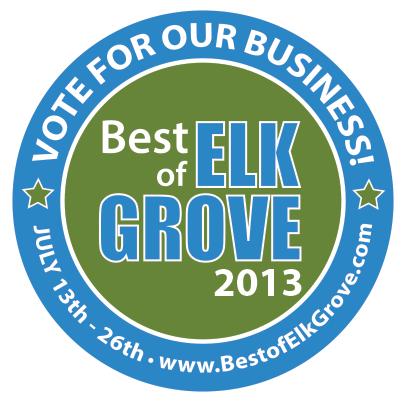 Best of Elk Grove'