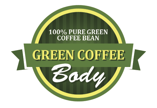 Company Logo For Green Coffee Body'