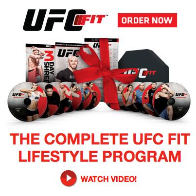UFC Fit – Mix Martial Arts Training Program'