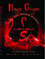 Naga Ceyon'
