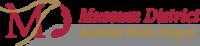 Museum District Aesthetic Plastic Surgery Houston Logo