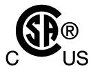 CSA Logo'