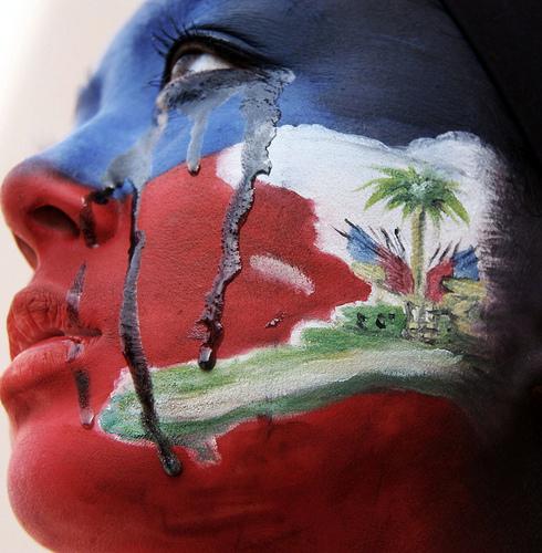 Uplift Haiti'