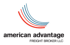 Company Logo For American Advantage Freight Broker LLC'