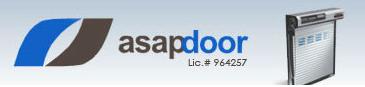 Company Logo For Asap Door Inc'