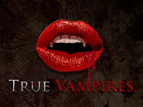 True Vampires'