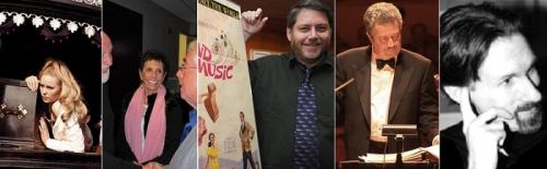 "Steve Vertlieb: The Man who ""Saved"" the Movies'"