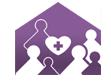 PLM Families Together logo'