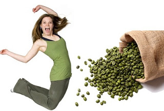 Green Coffee Bean For Weight Loss'