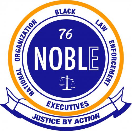 Company Logo For National Organization of Black Law Enforcem'