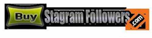 Company Logo For Buystagramfollowers'