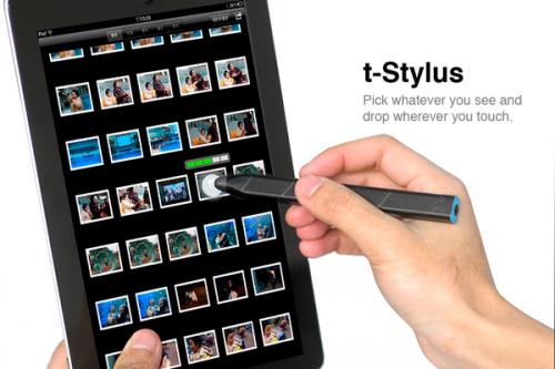 Tagtal tStylus - Digital Dopper'