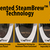 SteamBrew Technology'