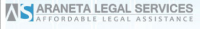 Araneta Legal Logo