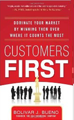 Customers First'