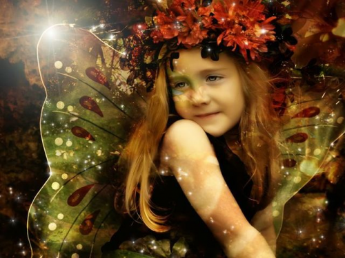 FAE' The Secret World of Fairies'