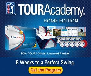 Golf Academy Home Edition'