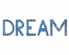 "Devin Dygert - Jellybean ""Dream"" Artwork'"