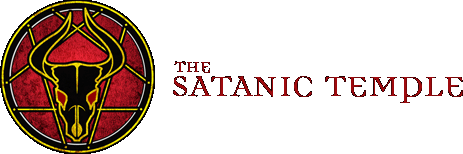 Company Logo For The Satanic Temple'