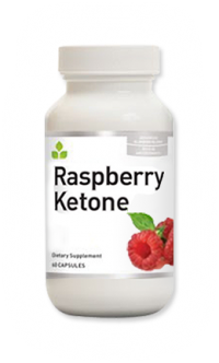 Raspberry Ketones USA