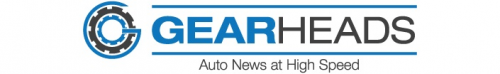 Gear Heads Logo'