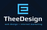 TheeDesign Studio Logo