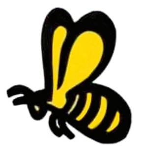 Logo for Dana K9 Scent Detection, LLC'