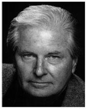 Author Bob Louden'
