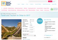 Travel and Tourism in China to 2017