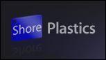 Shore Plastics Logo