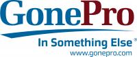 Gone Pro Logo